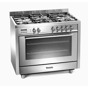 Photo of Baumatic BCD901SS Cooker