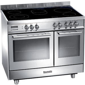 Photo of Baumatic BCE920SS Cooker