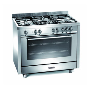 Photo of Baumatic BCG900SS Cooker
