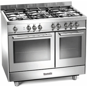Photo of Baumatic BCG920SS Cooker