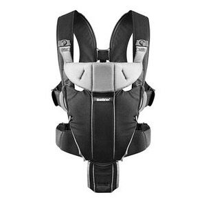 Photo of BabyBjorn Baby Carrier Miracle Baby Product