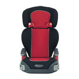 Graco Junior Maxi Highback Booster Car Seat Reviews