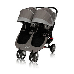 Baby Jogger City Mini Double Pushchair Reviews