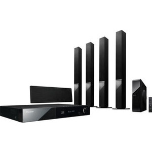 Photo of Pioneer BCS-707 Home Cinema System