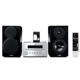 Yamaha CRX-550 & NS-BP200 - Hifi & Speaker Bundle Reviews