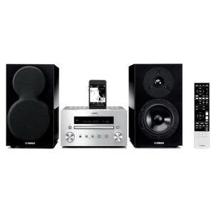 Photo of Yamaha CRX-550 & NS-BP200 - HiFi & Speaker Bundle HiFi System