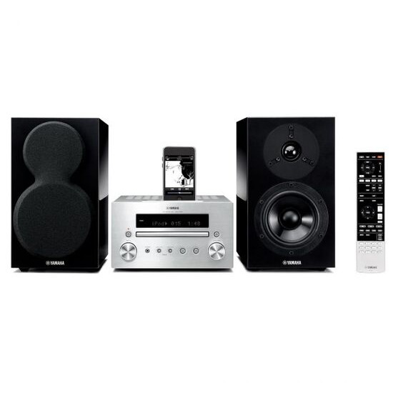 yamaha crx 550 ns bp200 hifi speaker bundle hi fi. Black Bedroom Furniture Sets. Home Design Ideas