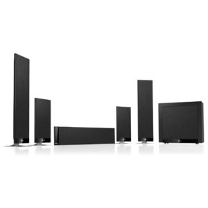 Photo of KEF T205 Home Cinema System