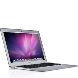 Apple MacBook Air MC504B/A Reviews