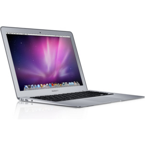 Photo of Apple MacBook Air MC504B/A Laptop