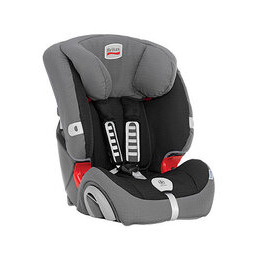 Britax Evolva 123 Plus Highback Booster Reviews