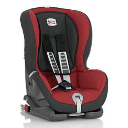 Britax Duo Plus Isofix Car Seat