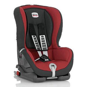 Photo of Britax Duo Plus Isofix Car Seat Car Seat