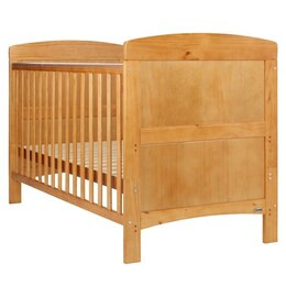 Obaby Grace Cot Bed Reviews