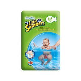 Huggies Little Swimmers Swim Nappies Reviews