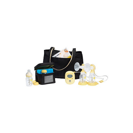 Medela Freestyle Double Electric Breast Pump Reviews Compare