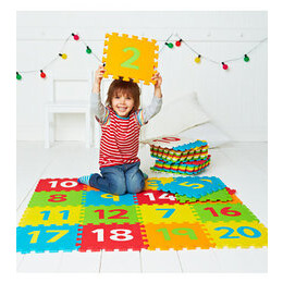 ELC Number Foam Playmat Reviews
