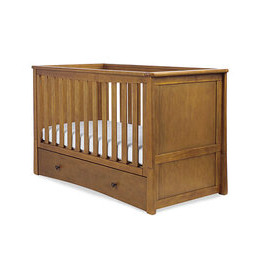Mothercare Harrogate Cot Bed Reviews