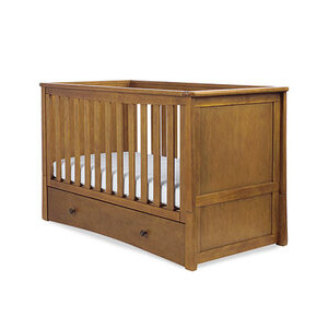 Photo of Mothercare Harrogate Cot Bed Baby Product