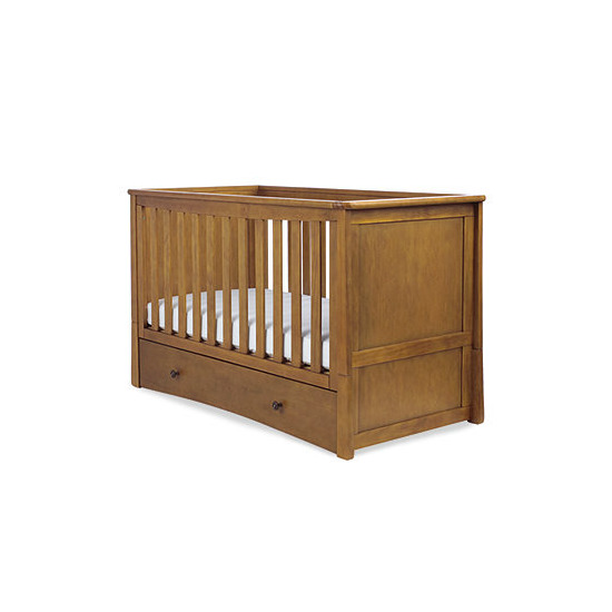 Mothercare Harrogate Cot Bed