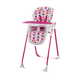 Cosatto Noodle Supa highchair Reviews