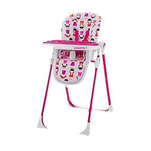 Photo of Cosatto Noodle Supa HIGHCHAIR Baby Product