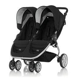 Britax B-Agile Twin Stroller Reviews