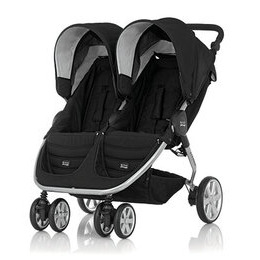 Britax B-Agile Twin Stroller Reviews