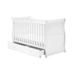 East Coast Nursery Alaska Sleigh Cot Bed Reviews