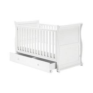 Photo of East Coast Nursery Alaska Sleigh Cot Bed Baby Product