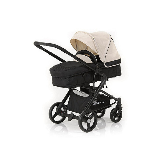 Hauck Colt All in One Pram