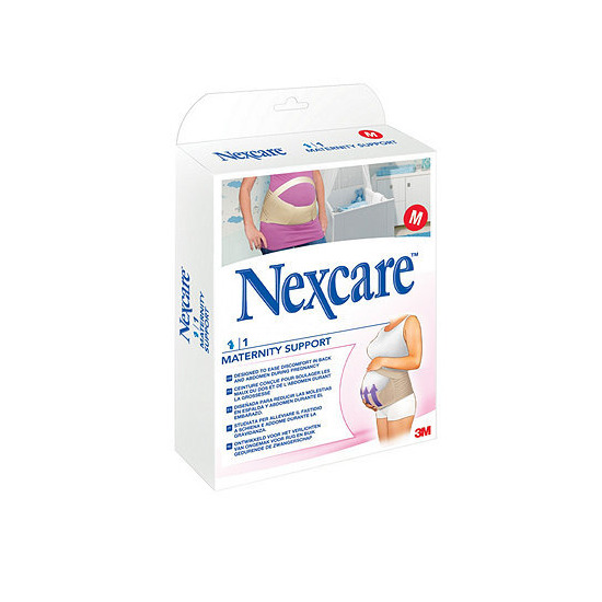 Nexcare Maternity Support Size 8-18
