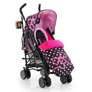 Photo of Cosatto Supa Stroller Baby Walker