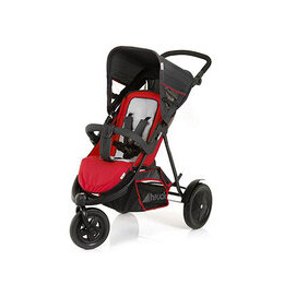 Hauck Freerider Tandem Pushchair Reviews