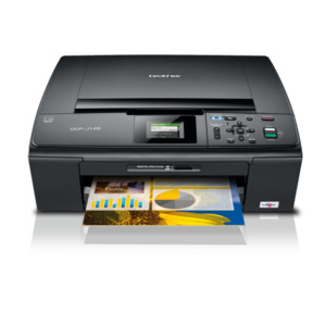 Photo of Brother DCP-J125 Printer