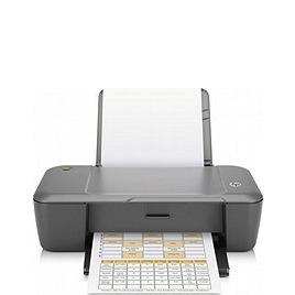 HP Deskjet 1000 Reviews