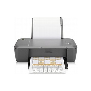 Photo of HP DESKJET 1000 Printer