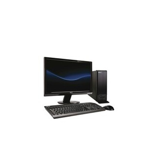 Photo of Acer Aspire X3300 Desktop Computer