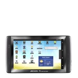 Archos 70 250GB Reviews