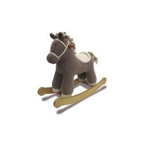 Photo of Little Bird Told Me Hobnob Rocking Horse Toy