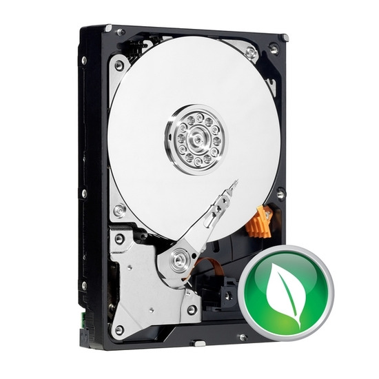 Western Digital Caviar Green (3TB)