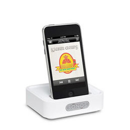 Sonos WD100 Wireless Dock Reviews