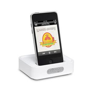 Photo of Sonos WD100 Wireless Dock iPod Accessory
