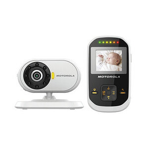 Photo of Motorola MBP18 Baby Monitor