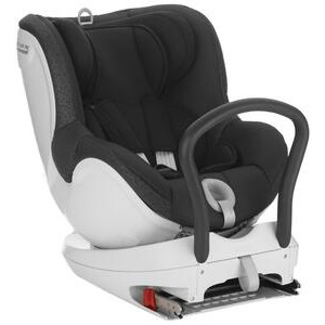 Photo of Britax Dualfix LT Thunder Car Seat