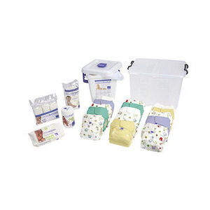 Photo of Bambino Mio Miosolo Premium Pack Baby Product