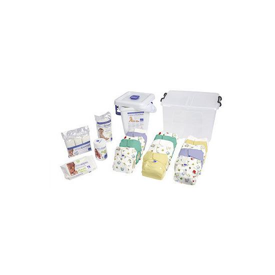 Bambino Mio Miosolo Premium Pack