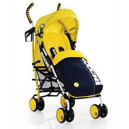 Koochi Speedstar Stroller Reviews