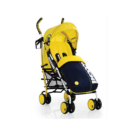 Koochi Speedstar Stroller