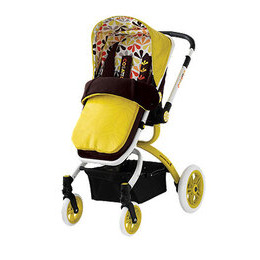 Cosatto Ooba 3-in-1 Travel System Reviews
